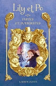 Lily Et Po 2 - Fuites Et Poursuites 2012032923 Book Cover