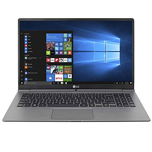 Comparison of LG Gram Thin (15Z975-U.AAS7U1) vs Dell XPS 15 7590 (XPS7590-7572SLV-PUS)