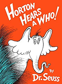 Horton Hears a Who! (Classic Seuss) by [Dr. Seuss]