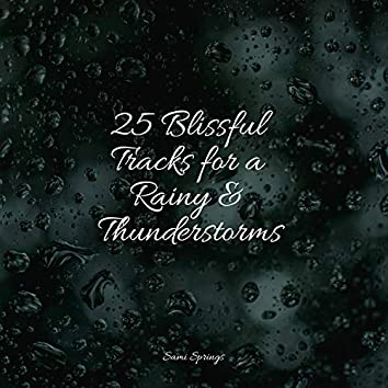 25 Blissful Tracks for a Rainy & Thunderstorms