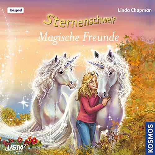 Magische Freunde cover art