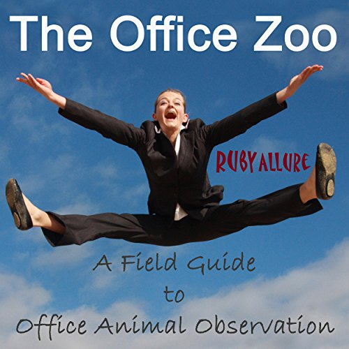 The Office Zoo audiobook cover art