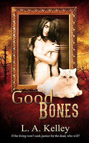 Good Bones by L. A. Kelley ebook deal