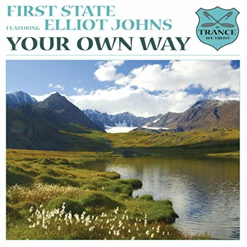 First State feat. Elliot Johns