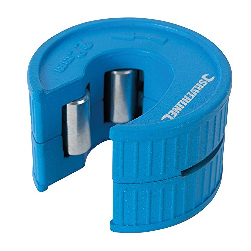 Silverline 633915 Quick Cut Pipe Cutter - 22...