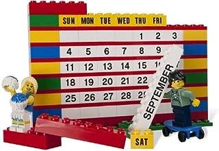 the brick calendar