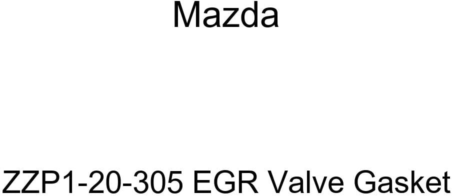 Mazda Year-end gift ZZP1-20-305 EGR Valve Super popular specialty store Gasket