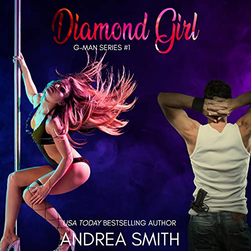 Diamond Girl Audiobook By Andrea Smith cover art