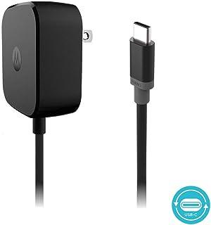 Motorola TurboPower 15 Cargador universal USB-C de carga rápida