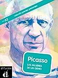 Picasso. Las mujeres de un genio (Colección Grandes Personajes)