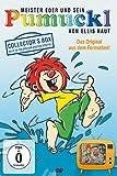 Meister Eder und Sein Pumuckl Staffel 1 (4 DVDs)