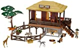 Playmobil 4826 Wildlife Care Station