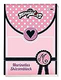 Miraculous: Marinettes Skizzenblock - Panini