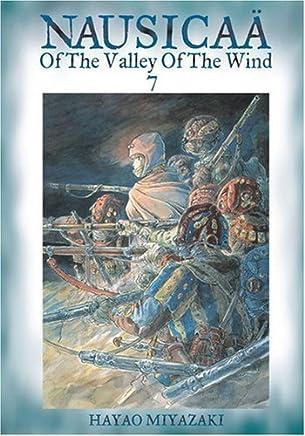 Nausicaa of the Valley of the Wind Volume 7 (Nausicaa of the Valley of the Wind) by Hayao Miyazaki (2013-09-19)
