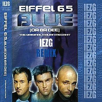 Blue (feat. Eiffel 65) [Remix] (Remix)