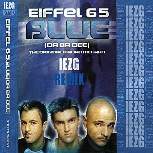 IEZG feat. Eiffel 65
