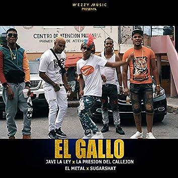 El Gallo (feat. Javi la ley, El metalrd, Sugarshat & La presion del callejon)