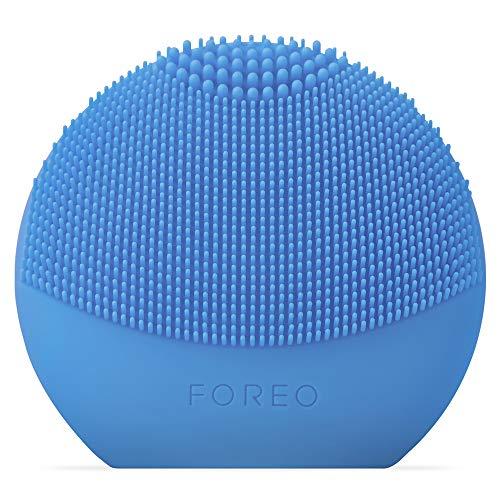 Foreo - Cepillo Inteligente De Limpieza Facial Luna Fofo Aqu
