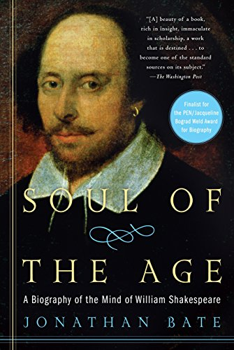 Soul of the Age: A Biography of the Mind...