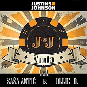 Vođa (feat. Saša Antić, Ollie B)