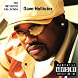 HOLLISTER DAVE/THE DEFINITIVE COLLECTION