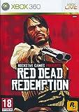 Cenega Red Dead Redemption, Xbox360 Xbox 360 Inglese videogioco