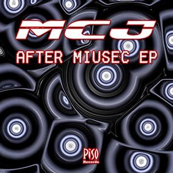 After Miusec EP