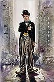1art1 1069 Renato Casaro - Lichter der Großstadt, Charlie