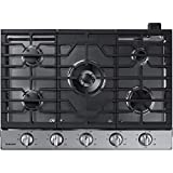 Samsung 30' Stainless Steel Gas Cooktop