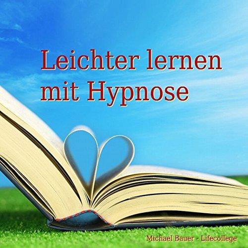 Leichter lernen mit Hypnose Titelbild
