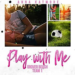 Play with Me cover art