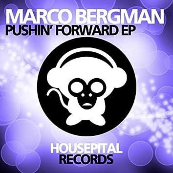 Pushin' Forward EP