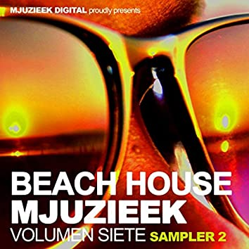 Beach House Mjuzieek, Vol. 7: Sampler 2