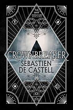 Crownbreaker  Spellslinger Book 6