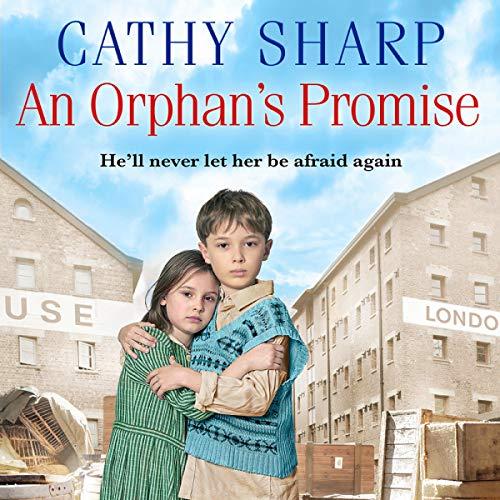An Orphan's Promise cover art
