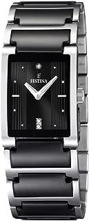 Womens Watches Festina Festina F16536/2