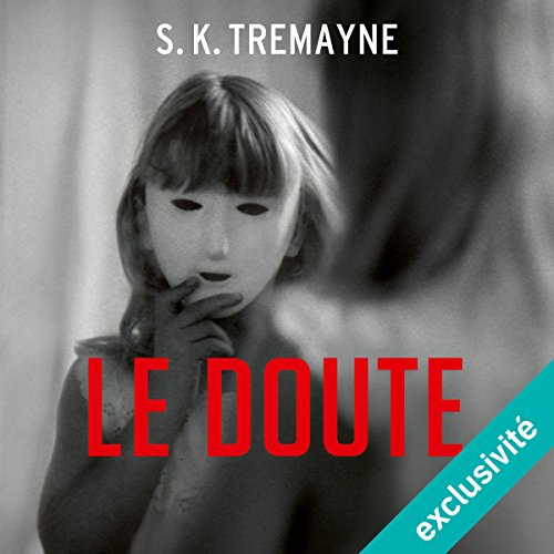 Le doute audiobook cover art