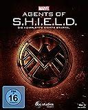 Agents of S.H.I.E.L.D.: Staffel 04 [Blu-Ray] [Import]