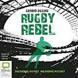 Rugby Rebel: Rugby Spirit, Book 3