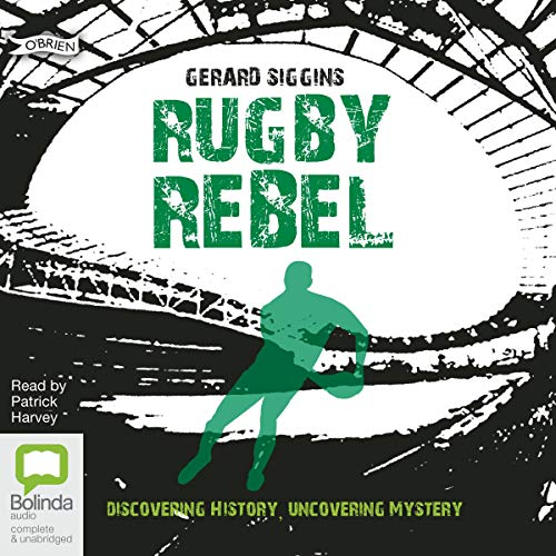 Rugby Rebel cover art