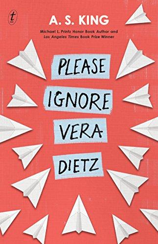 Please Ignore Vera Dietz (English Edition)