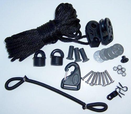 Hobie Anchor Trolley Kit 2011