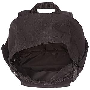 51sOSno9vhL. SS300  - Adidas BP Daily XL Mochila Tipo Casual, 25 cm, 25 litros, Negro/Negro/Blanco