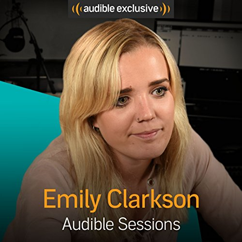 Emily Clarkson audiobook cover art
