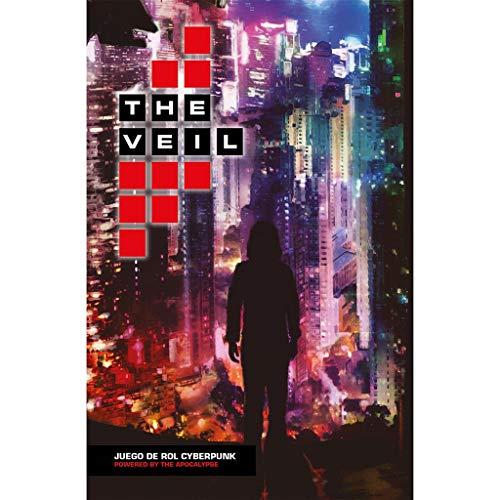 The Veil - Un Juego de rol Cyberpunk Donde exploraréis los límites de la Humanidad y su relación con la tecnología