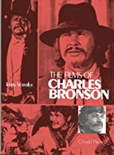 Films of Charles Bronson by Jerry Vermilye (1980-08-02)