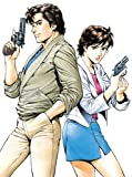CITY HUNTER 3 & '91 Blu-ray Disc BOX(完全生産限定版)