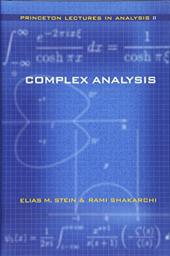 Compare Textbook Prices for Complex Analysis Princeton Lectures in Analysis, No. 2  ISBN 9780691113852 by Stein, Elias M.,Shakarchi, Rami