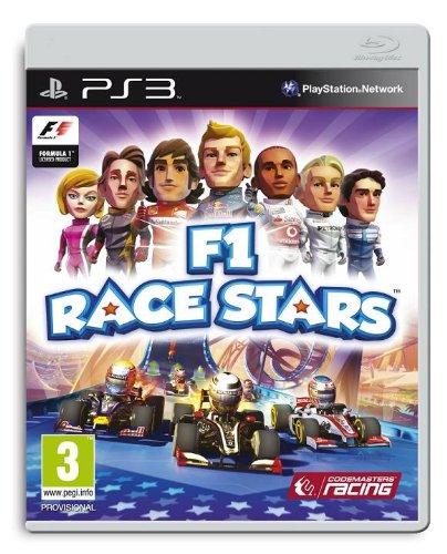 F1 Race Stars [Spanisch Import]
