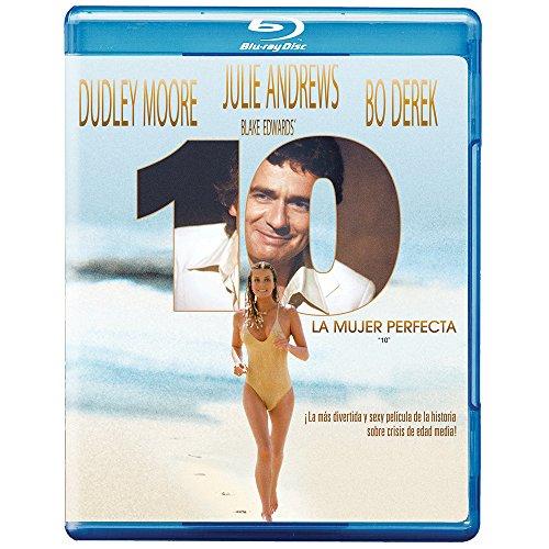 """""""10"""" La Mujer Perfecta [Blu-ray]"""
